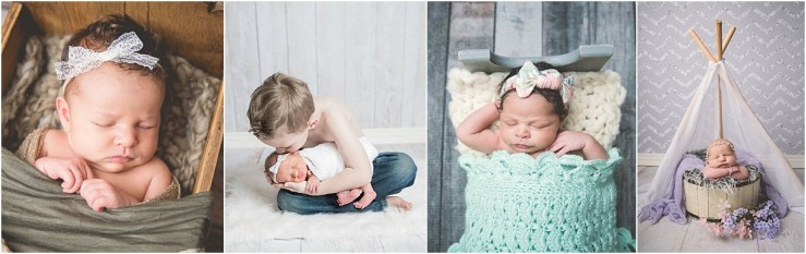 Logan Utah Newborn Photographer