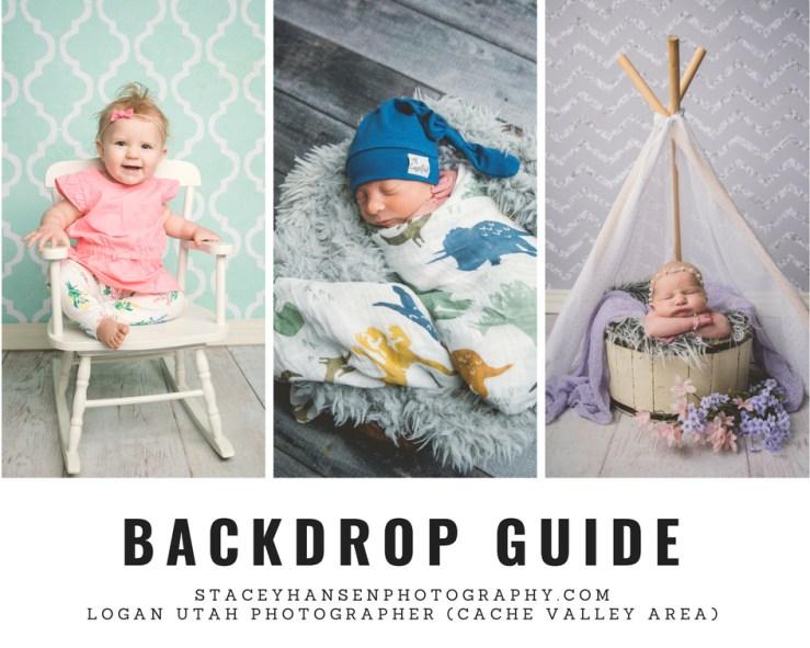 Background List Newborn Photographer Logan Utah