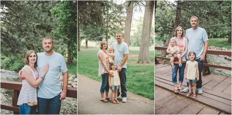 VanDarlin Family Logan Utah Family Photographer