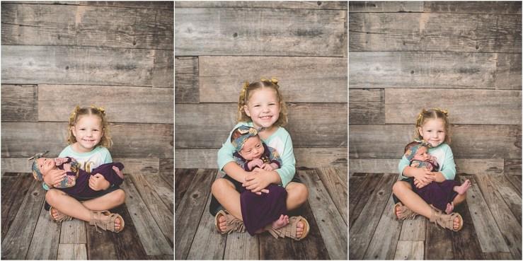 McDanel Logan Utah Newborn Photographer