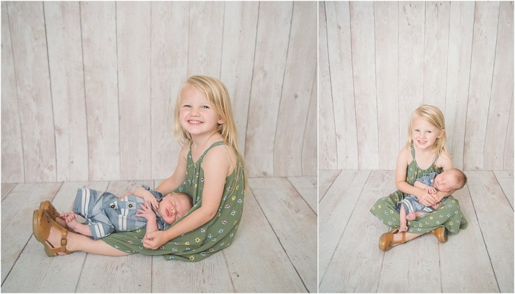 Pugsley Logan Utah Newborn Photographer