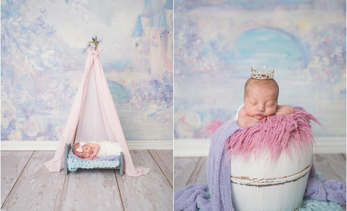 Carlisle NewbornLogan Utah Newborn Photographer