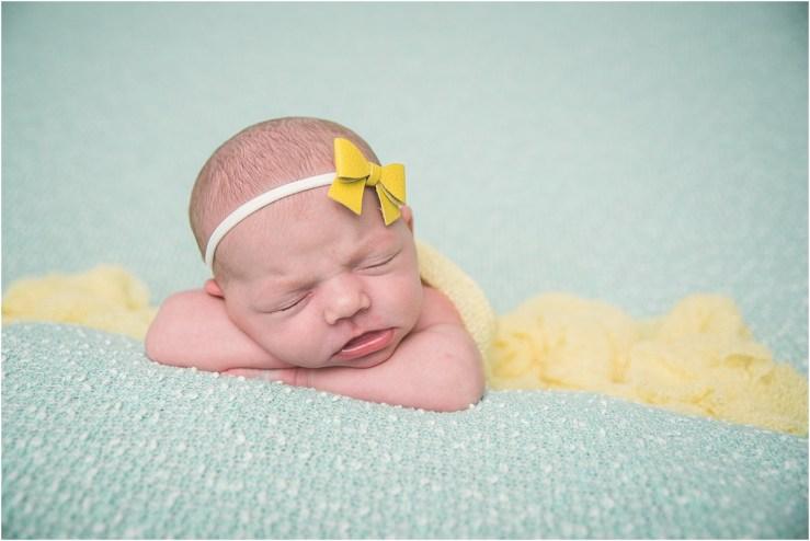 Robins Newborn Session Logan Utah Newborn Photographer