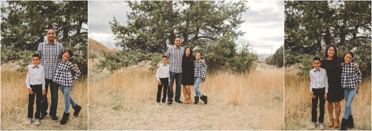 Ragland Family Logan Utah Family Photographer