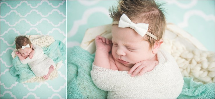 Stott Newborn Session Logan Utah Newborn Photographer