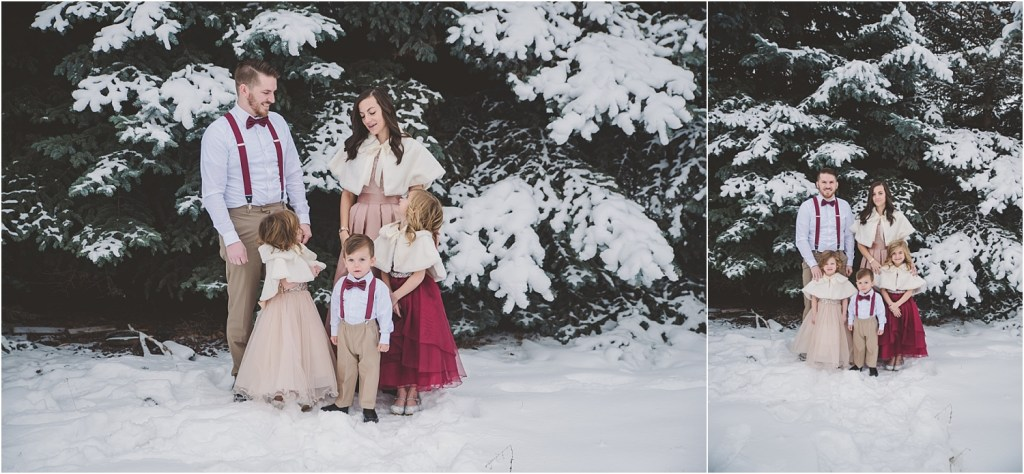 Ashley Family Logan Utah Family Photographer