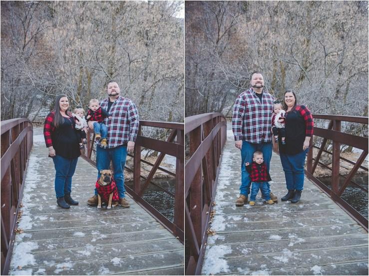 Heimman Family Logan Utah Family Photographer