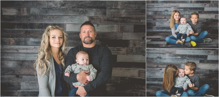 Bott Family Logan Utah Family Photographer