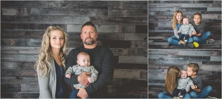 Bott Family Logan Utah Family Photographer