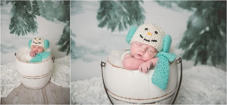 Logan Utah Newborn Photographer Baby Boy
