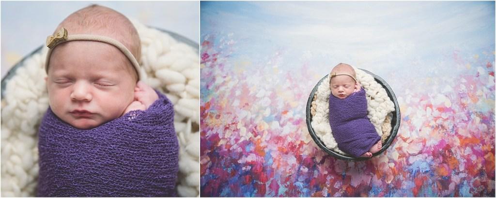 Hyer Newborn Logan Utah Newborn Photographer
