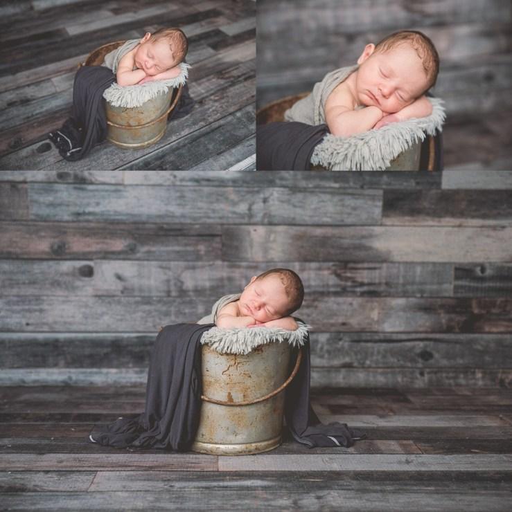 James Logan Utah Newborn Photographer