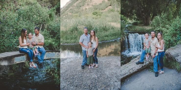 Tanner Northern Utah Family Photographer