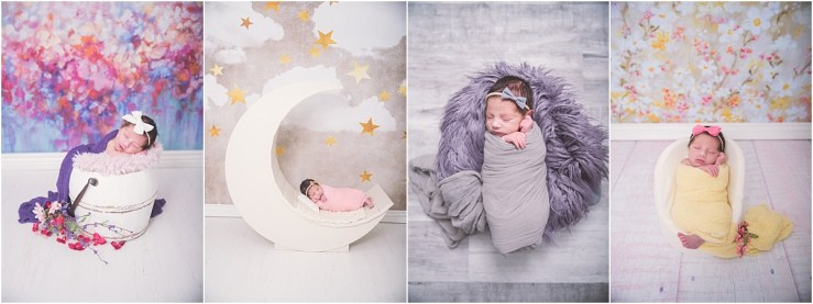 Ayala Logan Utah Newborn Photographer