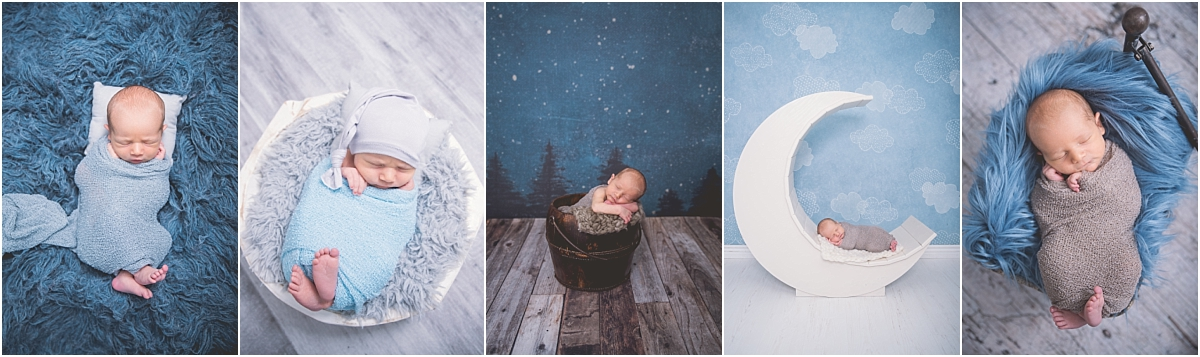 McCollum Logan Utah Newborn Photographer