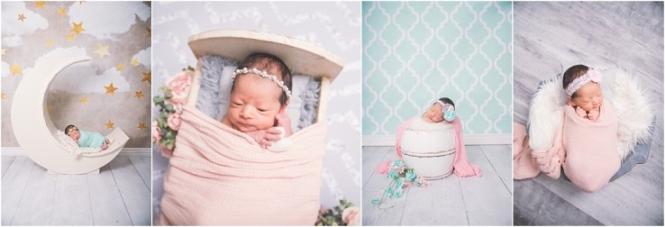 Popoca Northern Utah Newborn Photographer