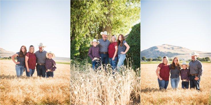 Merrill Northern Utah Family Photographer