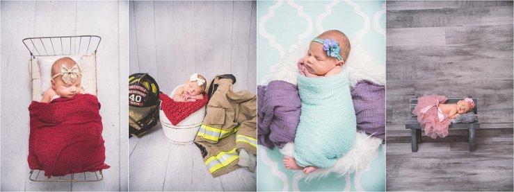 Logan Utah Newborn Photographer Reevs