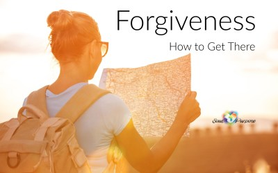 Forgiveness – How to Get There