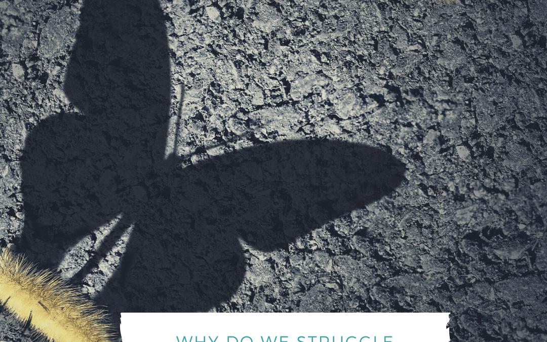 Why Do We Struggle With Change?