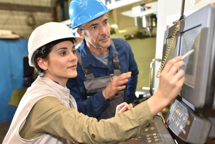 cybersecurity manufacturing