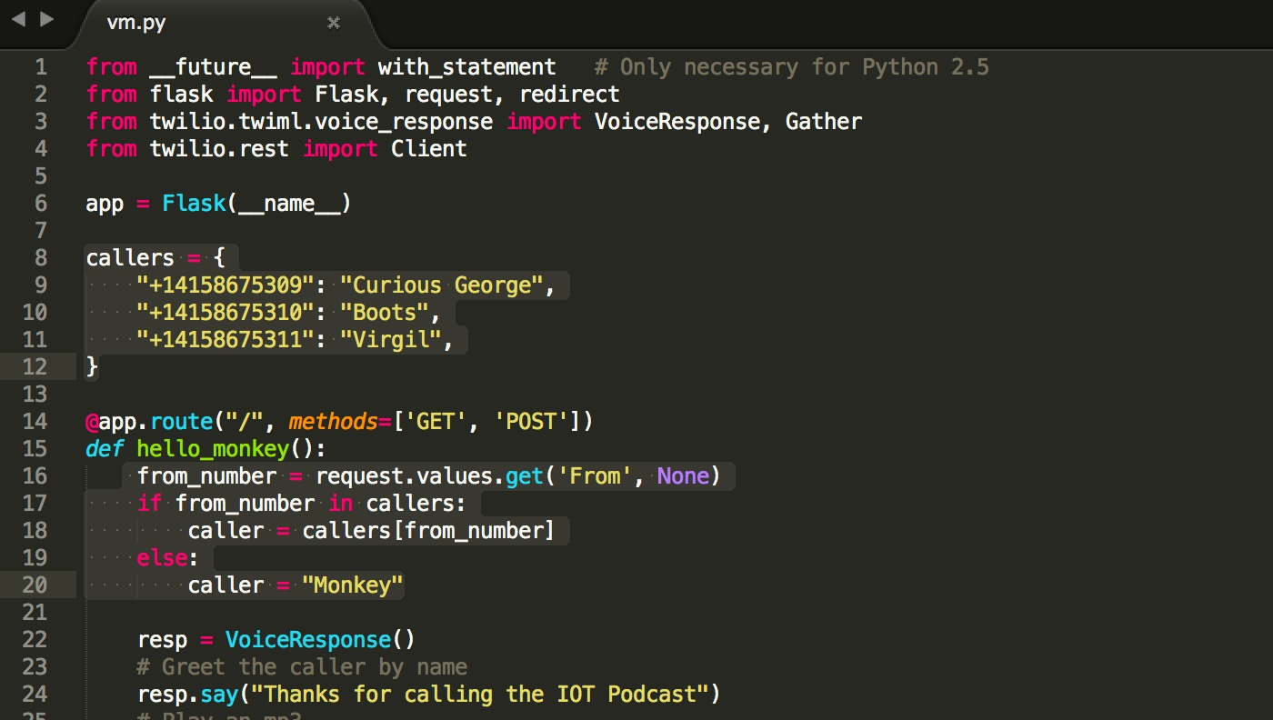 How to create a voicemail server with Raspberry Pi, Python and