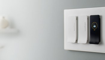 The Brilliant light switch is trying too hard - Stacey on ... on