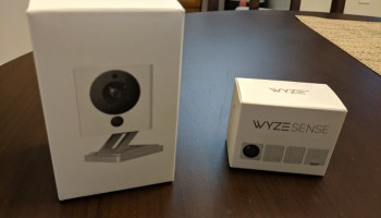 Wyze's new panning camera is amazing - Stacey on IoT