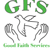Good Faith Services - Logo | Logo Design | Stacey Sansom Designs