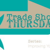 Stacey Sansom Designs - Trade Show Thursday