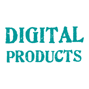 Digital Products | Instant Downloads | Stacey Sansom Designs SHOP