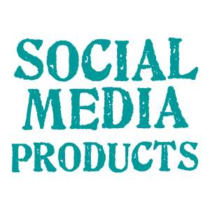 Social Media Products | Digital Products | Stacey Sansom Designs SHOP