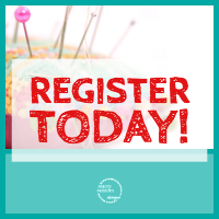 REGISTER TODAY! | Sewing Lessons | Stacey Sansom Designs