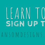Learn to Sew   Sewing Class Registration Now Open!   Stacey Sansom Designs