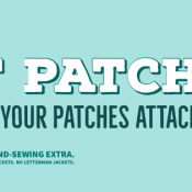 Stacey Sansom Designs | Patch Sewing Servicse