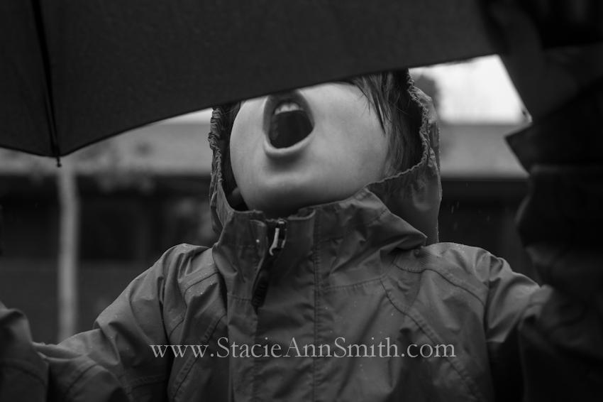 www.stacieannsmith.com #DayInALife #RainDays #documentaryPhotography #rain