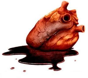 Arī man ir sirds