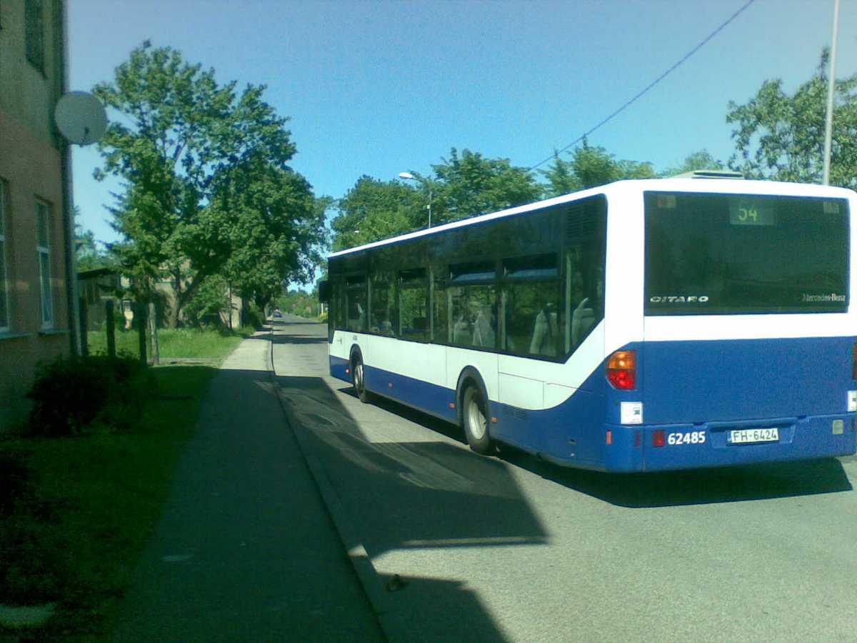 54. autobuss