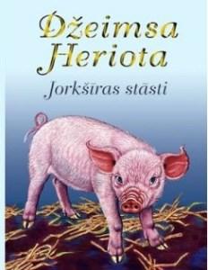 Džeimsa Heriota Jorkšīras stāsti