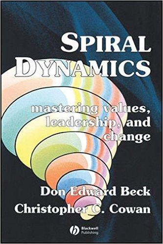 Spiral Dynamics by Beck, Cowan