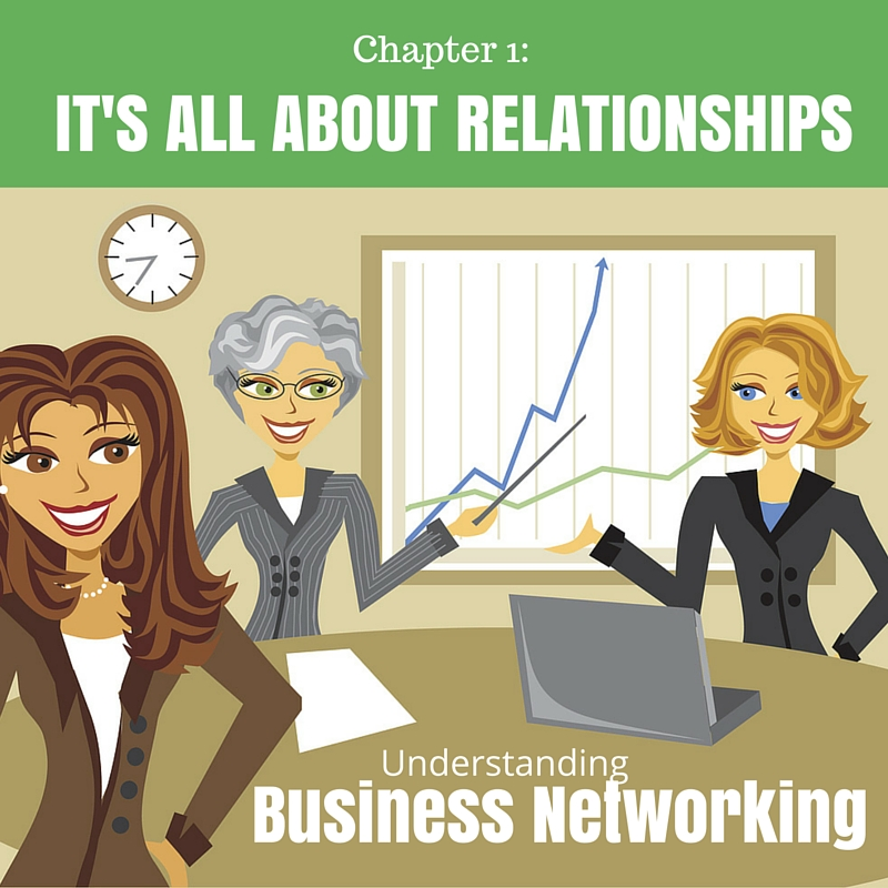Understanding Business Networking