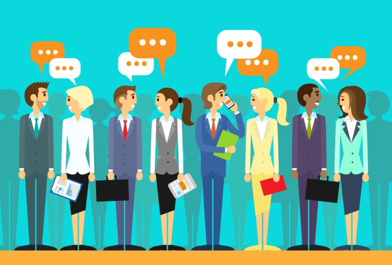 Making Networking Work for Your Small Business