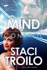 Mind Control cover
