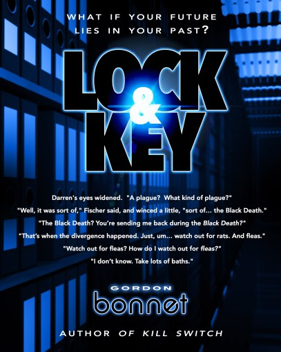 Lock & Key Teaser 1