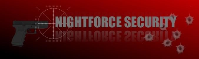 Nightforce Security Series