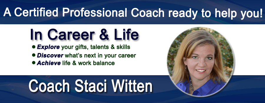 Coach Staci Witten