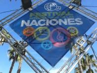 Festival de las Naciones w Prado de San Sebastian