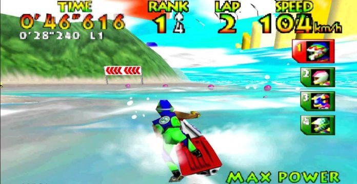 Image result for video games beaches