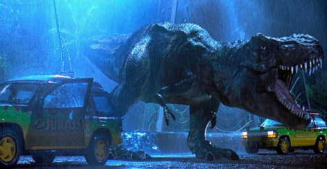 Image result for jurassic park 1993