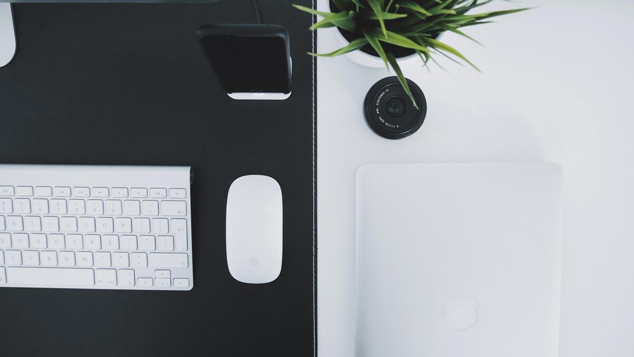 Webデザイナーを目指すあなたへおすすめのパソコン・マウス
